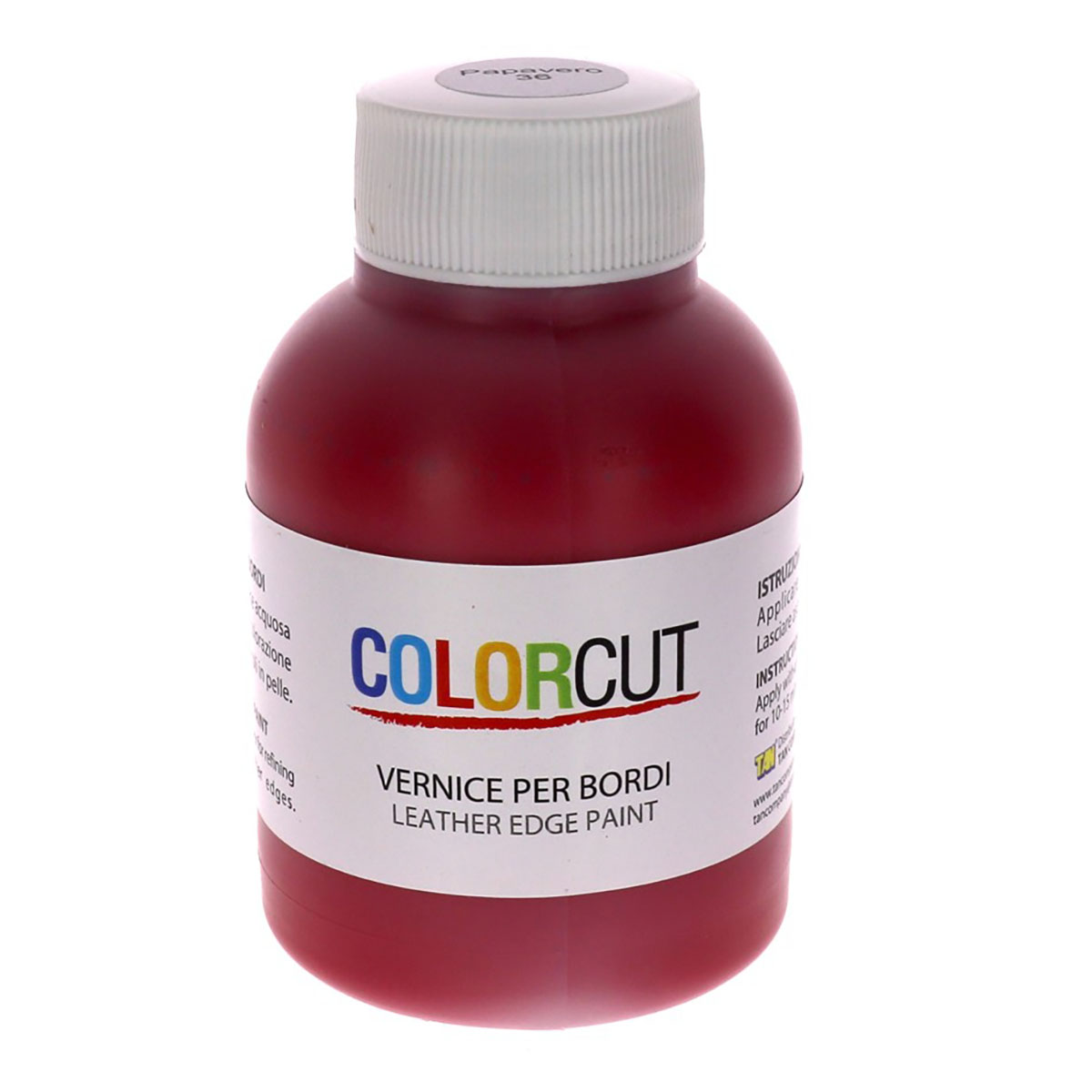 Finition de tranche - Colorcut - 150ml
