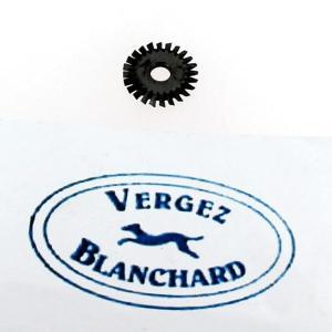Molette n°10 pour griffe à molette VERGEZ BLANCHARD - Pour DROITIER