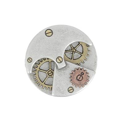 Concho STEAMPUCK - MONTRE - 30 mm