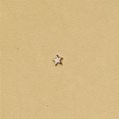 Embout emporte-pièce de précision - ETOILE - 3,5 mm
