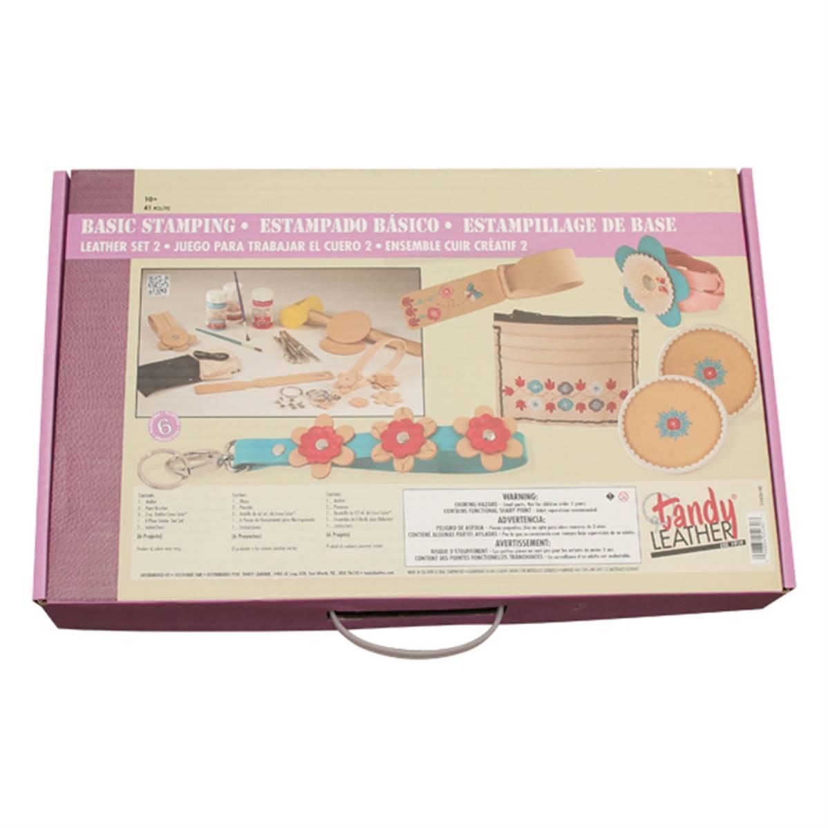 "Kit complet ""BASIC STAMPING 2"" - 55426"