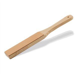 STROP en cuir pour affuter les outils