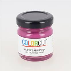 Finition de tranche CASSIS - Colorcut - 30ml