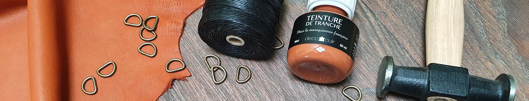 Teintures Deco Cuir
