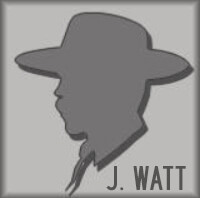 Jeremiah Watt