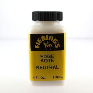 Finition de tranche NEUTRE pour cuir - FIEBING'S edge kote