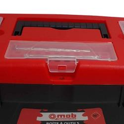 Boite à outil multi-rangements - MOB