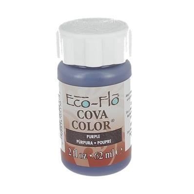 Peinture opaque à base d'eau - VIOLET - Cova Color Eco Flo n°18
