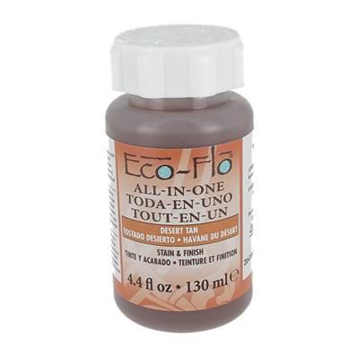 Teinture 2 en 1 pour cuir - FAUVE HAVANE / DESERT TAN - Eco-Flo