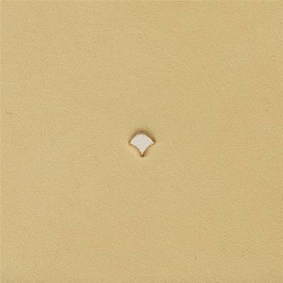 Embout emporte-pièce de précision - PARACHUTE - 2,5x2,5 mm