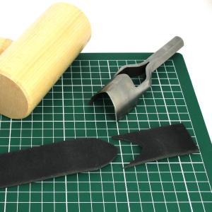 Emporte pièce à frapper à bout OGIVE - 32 mm - OSBORNE - 0150 - 1-1/4