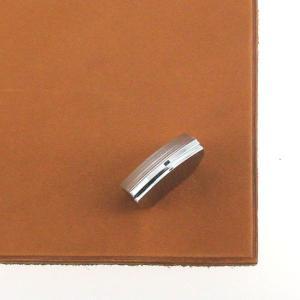 Filet double - d=0,5 mm - pour fer à fileter - Ambidextre