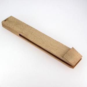 Pince à passant pour pince de sellier pliante - largeur 40 mm