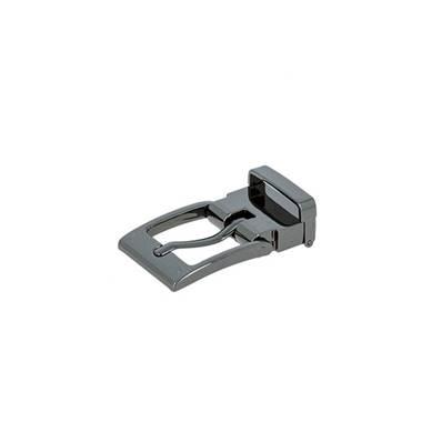 Boucle de ceinture à griffe JIL - CANON DE FUSIL - 20 mm