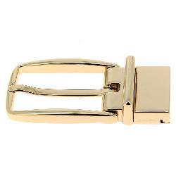 Boucle de ceinture à griffe MEG - DORÉ - 25 mm