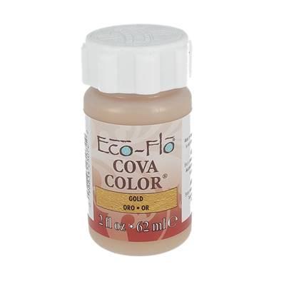 Peinture opaque à base d'eau - OR - Cova Color Eco Flo n°20