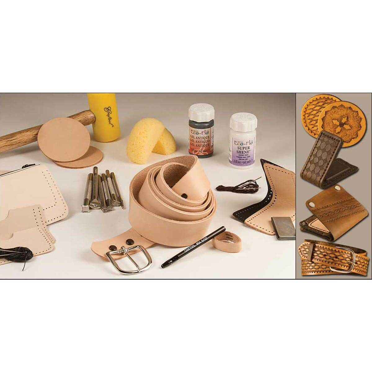 "Kit complet ""BASIC STAMPING 1"" - 55425"