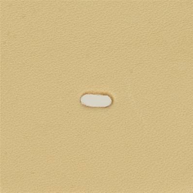 Embout emporte-pièce de précision - OBLONG - 3x5,5 mm