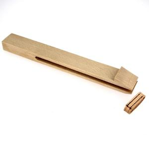 Pince à passant pour pince de sellier pliante - largeur 30 mm