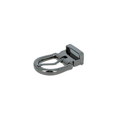 Boucle de ceinture à griffe LIO - CANON DE FUSIL - 20 mm