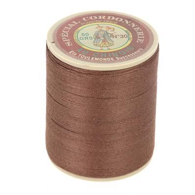 Fil Spécial Cordonnerie 100% polyester - Bobine 750 m - DAIM 240