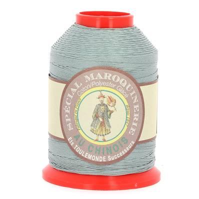Fil Spécial Maroquinerie polyester coton - 28/4 - 0,52 mm - SOURIS