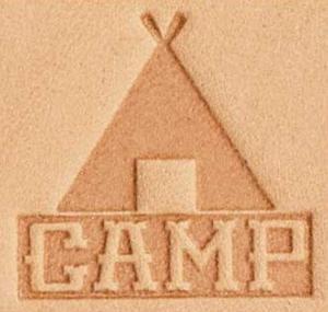 Matoir 3D - CAMP tente - 8677