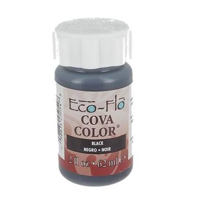 Peinture opaque base aqueuse - Cova color Eco-Flo - 62ml