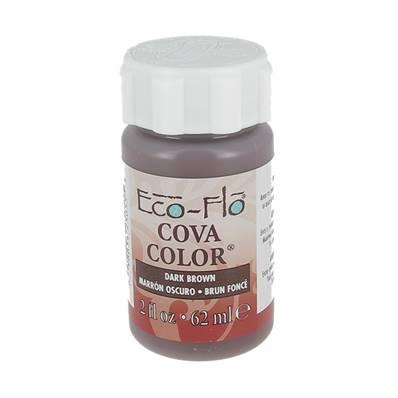 Peinture opaque à base d'eau - CHOCOLAT - Cova Color Eco Flo n°2