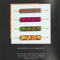 "Livre ""CREATIVE LEATHER JEWELRY"" -  Bijoux créatifs en cuir"