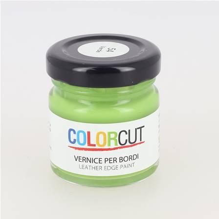 Finition de tranche VERT CLAIR - Colorcut - 30ml