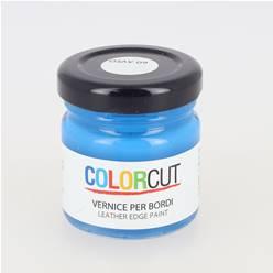 Finition de tranche BLEU - Colorcut - 30ml