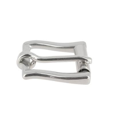 Boucle de ceinture ANA - INOX - 25 mm