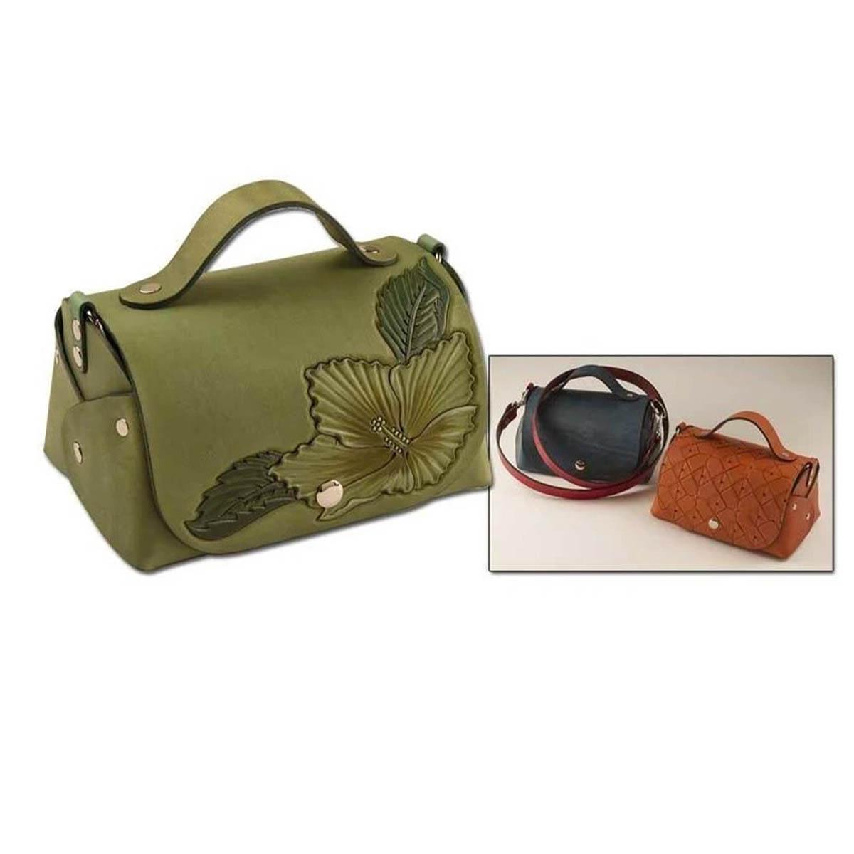 Kit pour petit sac à main AVERY en cuir - 44325