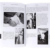 """Livre """"DEERKINS INTO BUCKSKINS"""" - Techniques de tannage du cuir - 2e édition"""