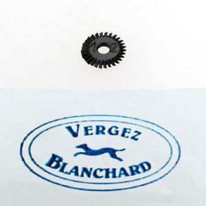 Molette n°12 pour griffe à molette VERGEZ BLANCHARD - Pour DROITIER