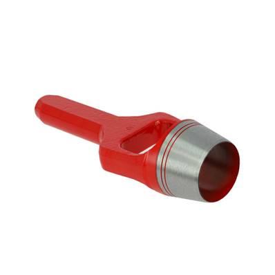 Emporte pièce ROND manche ARCHE - diam : 60 mm
