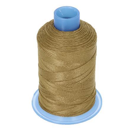Bobine de fil polyester retors N° 30 - 400 mètres - SAVANE