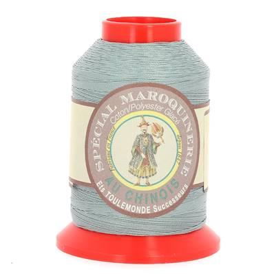 Fil Spécial Maroquinerie polyester coton - 28/2 - 0,38 mm - SOURIS
