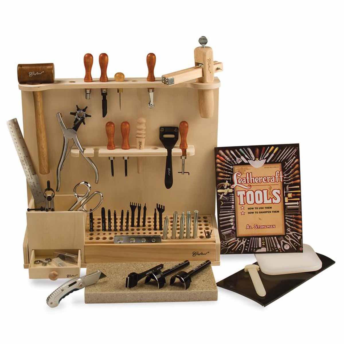 """Kit d'outils """"PROFESSIONNEL"""" - 55404"""