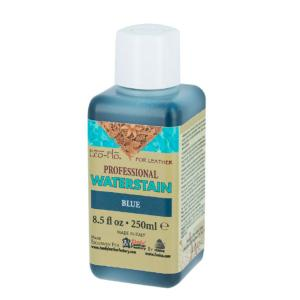 Teinture ECO-FLO WATERSTAIN - BLEU / BLUE - 250 ml