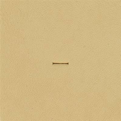 Embout emporte-pièce de précision - TRAIT - 5 mm