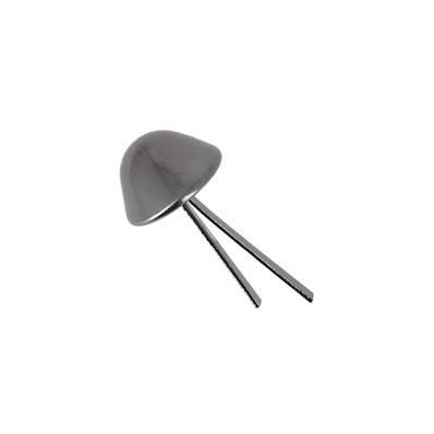 Pied de sac CONIQUE - CANON DE FUSIL - 12 mm