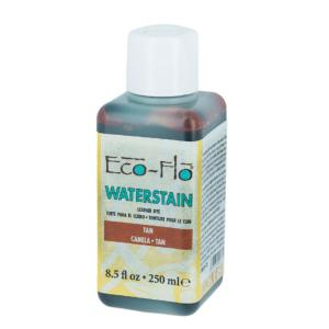 Teinture ECO-FLO WATERSTAIN - FAUVE / TAN - 250ml
