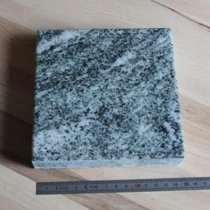 Marbre en granite non veiné - 150x150x30 mm