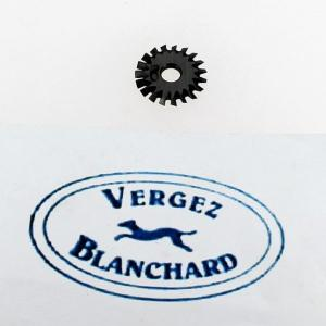 Molette n°8 pour griffe à molette VERGEZ BLANCHARD - Pour DROITIER
