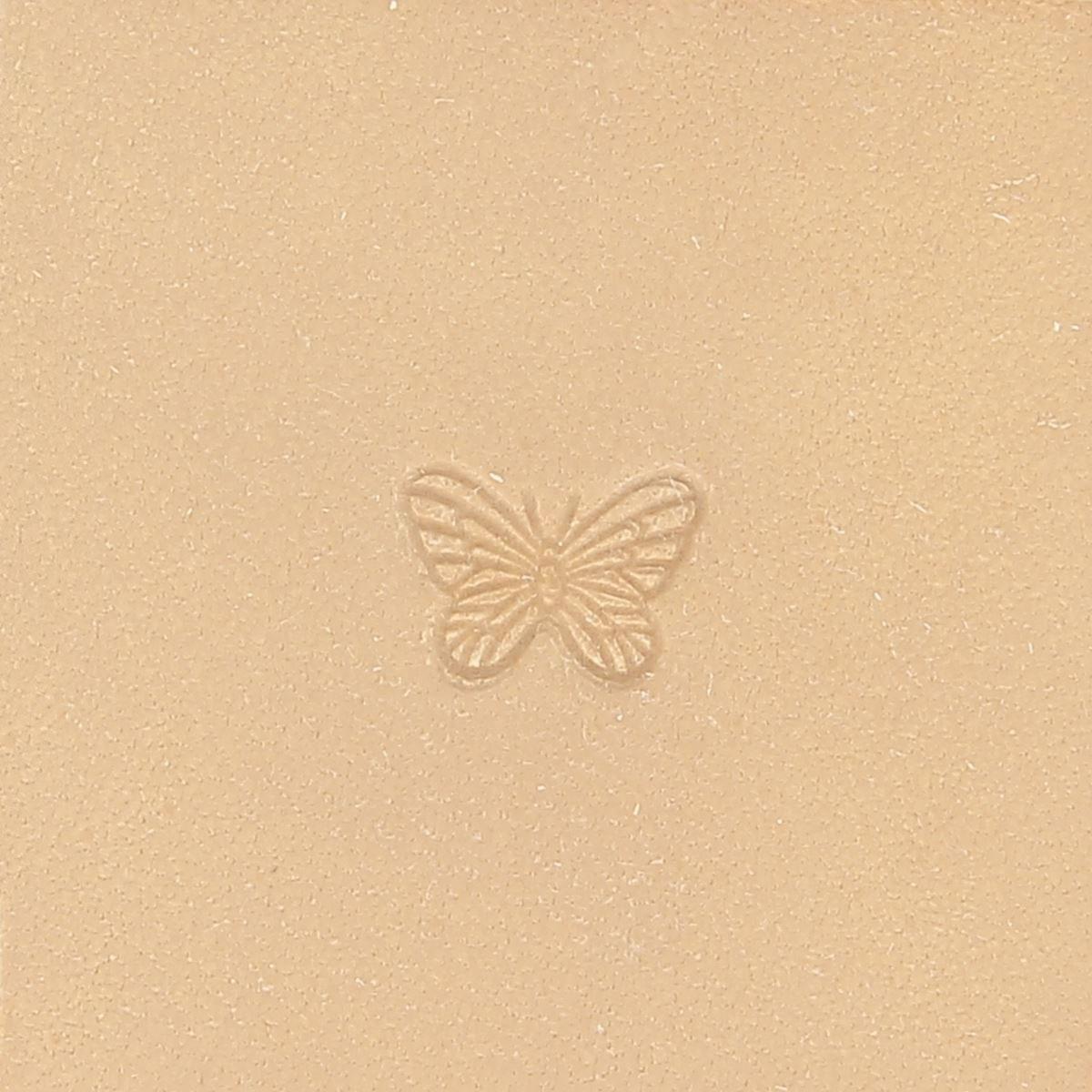 Matoir avec manche - Petit papillon - 68161