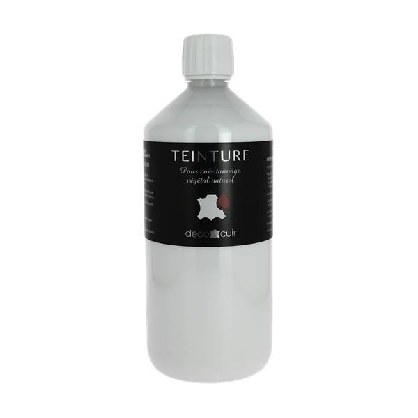 Teinture base aqueuse Deco Cuir - 1Litre