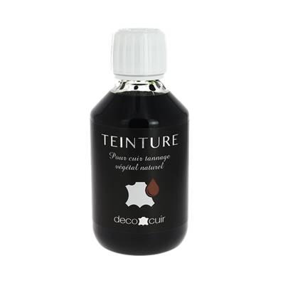 Teinture base aqueuse Deco Cuir - VERT - 250 ml