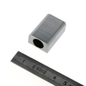 Palette chauffante - 20 x 30 mm - pour fer à fileter